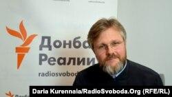 Николай Данилевич, протоиерей, заместитель главы отдела внешних церковных связей УПЦ (МП)