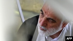 Gholamhossein Mohseni-Ejei, sacked as intelligence minister, is now Iran's prosecutor-general.