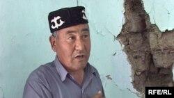 Оралман Сайламқан Қауан. Текелі қаласы. Алматы облысы. 1 шілде 2009 жыл.