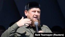 Кадыров со своими обидчиками не церемонится