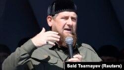 Судя по всему, для Рамзана Кадырова крайне важно, чтобы о нем писали в СМИ