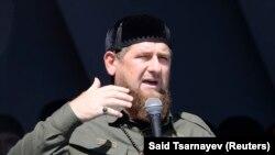 Ramzan Kadirov vlada Čečenijom kao svojim feudom, bez prevelikog mešanja Moskve