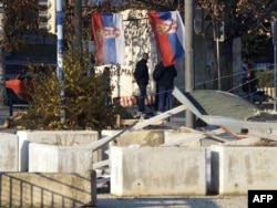 Mitrovica, novembar 2011.