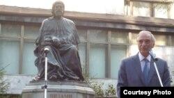 Ռուսաստանում Ադրբեջանի դեսպան Փոլադ Բյուլբյուլօղլի, արխիվ