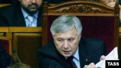 Верховная Рада Украины 10 января отправила в отставку правительство Юрия Ехануров