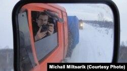 Автостопом по Камчатке