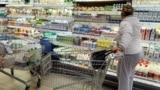 К 24 июля рост цен в России с начала года, по данным Росстата, составил 2,8%, годом ранее - 3,9%.