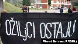 Poruka sa skupa u Mostaru