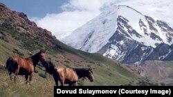Шева, Бадахшан. Фото: Довуд Сулаймонов