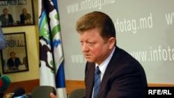 Vladimir Ţurcan