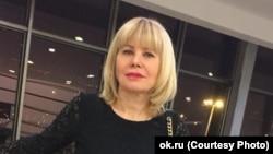 Лидия Петриева
