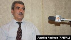 Nəcəf Talıbov