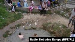 Кумановска бања