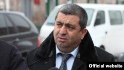 Ազգային ժողովի Հանրապետական պատգմավոր Առաքել Մովսիսյան
