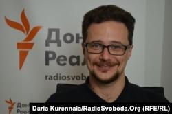 Антон Кушнір, експерт Лабораторії цифрової безпеки
