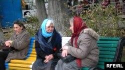 Azərbaycanda ünvanlı sosial yardım alanların sayı 800 mindən çoxdur
