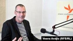 Tu nije reč o kulturi, nego o zloupotrebi kulture: Vladimir Arsenijević
