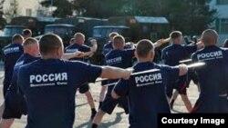 Орусиянын Тажикстандагы аскердик күчтөрү