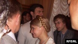 Главные вопросы украинской политики решаются за кулисами