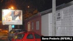 Noćni klub u Podgorici