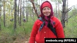 Тацяна: Журавіны — дабаўка да пэнсіі