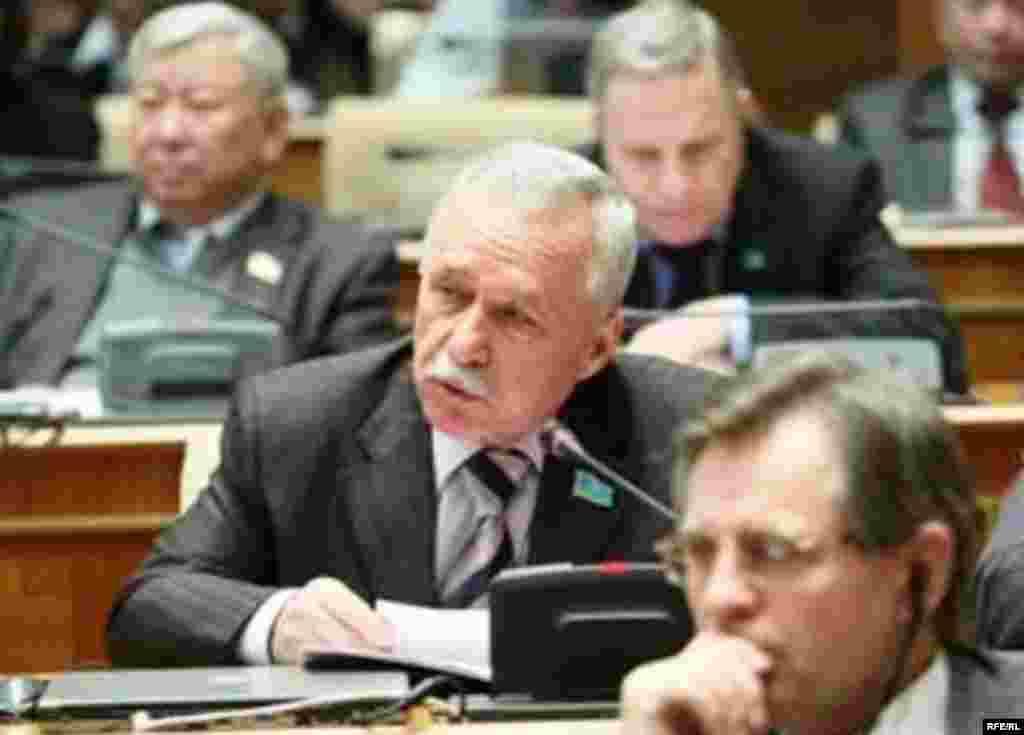 Казахстан. 26 – 30 сентября 2011 года #15