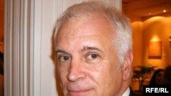 Tomas Farrell, Bakı, 6 fevral 2008