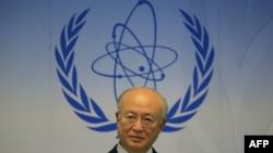 پیش از این رئیس آژانس از اعضای این سازمان خواسته بود که درباره پیوستن اسرائیل به معاهده منع گسترش سلاح هستهای نظر بدهند.