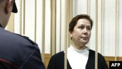 Наталія Шаріна