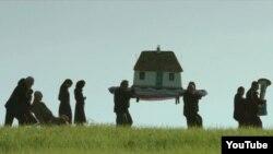 Стопкадр з трейлеру фільму «Толока»