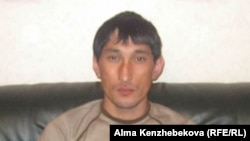Дәурен Бекежанов. Алматы, 26 ақпан 2013 жыл.
