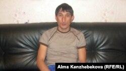 Даурен Бекежанов, житель Восточно-Казахстанской области. 26 февраля 2013 года.