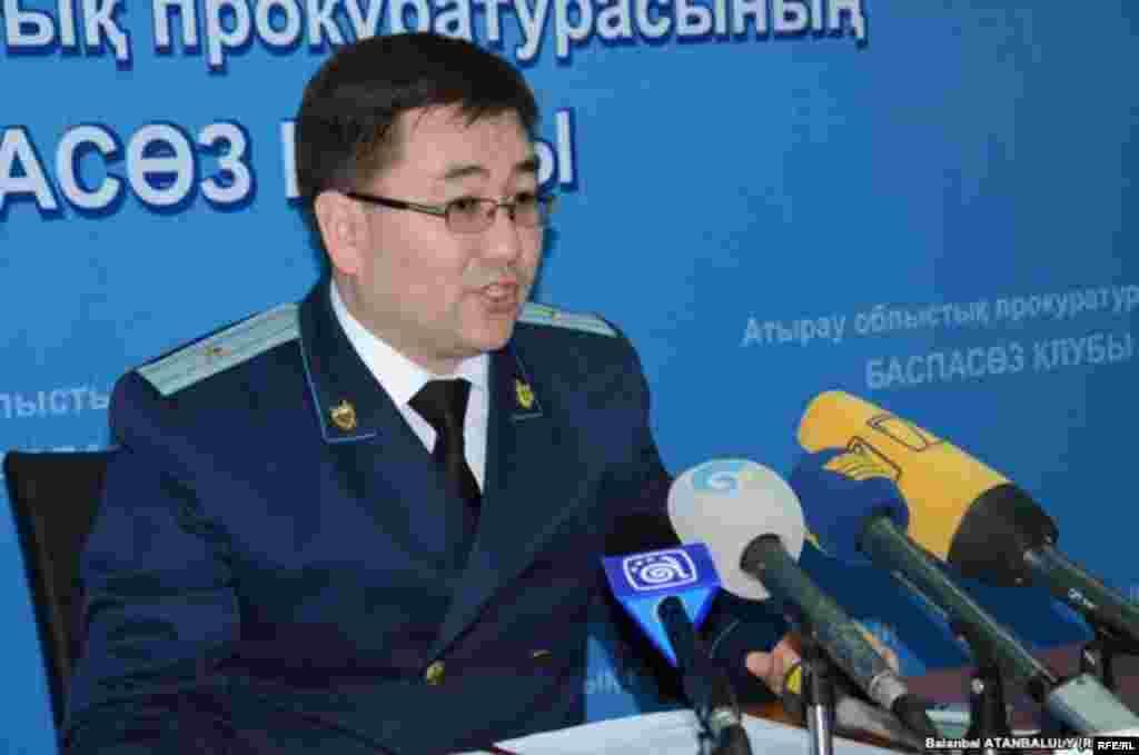 Казахстан. 16–20 апреля 2012 года #4