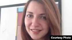 Росица Колева, Здружение за помош и поддршка на лица со Даунов синдром Трисомија 21 – Скопје.