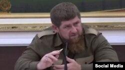 Ramzan Kadırov Rusiya çarı haqqında filmdən narazıdır