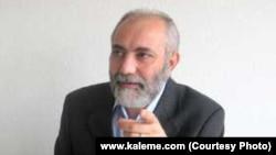 اردشیر امیر ارجمند، مشاور ارشد میرحسین موسوی، از مخالفان دولت.