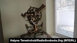 Телескоп фірми Т. Ertel & Sohn