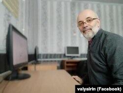 Валентин Лещименко