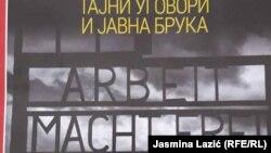 Naslovnica NIN-a: Snažna poruka, vizualno predstavljena ikonografijom koja je mnoge šokirala, navodi Milivojević