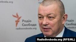 Микола Паламарчук