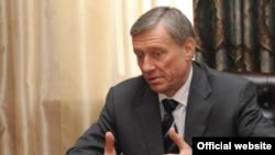 Николай Бордюжа, ЖККУнун баш катчысы