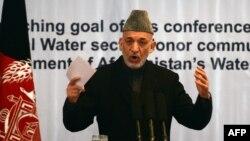 Hamid Karzai - President i Afganistanit