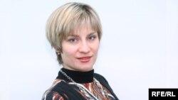 Тацяна Барысік