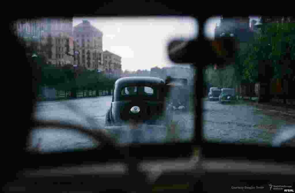 Затопленые вулицы Киева, УССР