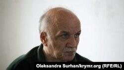 Осужденный по «делу Веджие Кашка» Асан Чапух