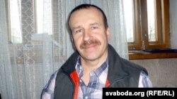 Уладзімер Пятровіч