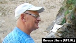 Istoricul Nicolae Bulat