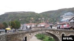 Pamje nga Prizreni