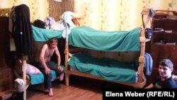 Реабилитационный центр дла наркозависимых в Казахстане