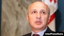 Назначение бывшего главы МВД Вано Мерабишвили на пост премьера не оставило равнодушным, пожалуй, ни одно издание